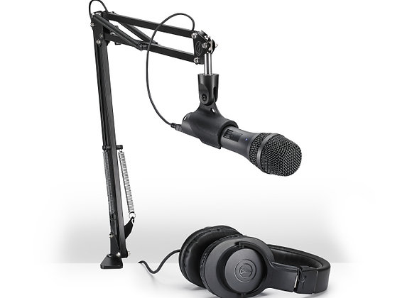 AT2005USBPK Audio-Technica - Streaming Podcasting Pack