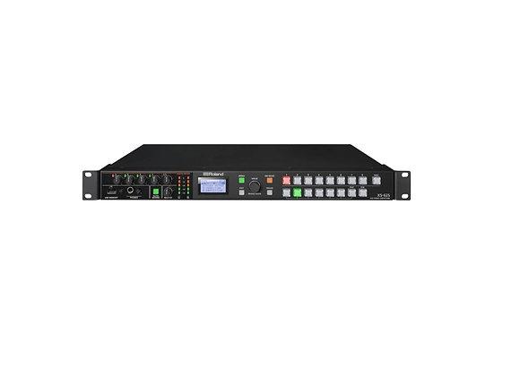 XS-62S Roland - Conmutador de video HD