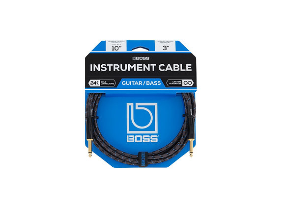 BIC- 5 Boss - Cable