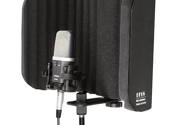 PF68 ALCTRON - Pantalla absorción acústica
