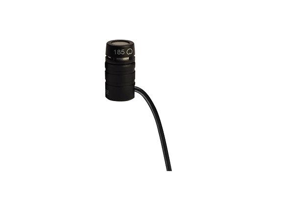 WL185 B-C - TQG - Shure Micro lavalier condensador