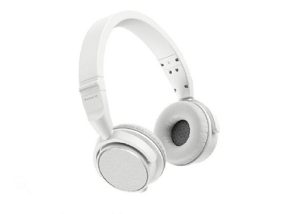 HDJ-S7 W Pioneer - Audífonos profesionales DJ supraurales blanco