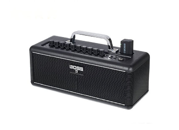 KATANA-AIR BOSS - Amplificador para guitarra inalambrico