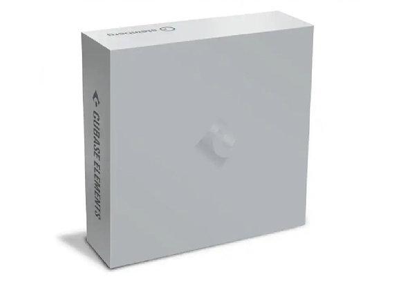 Cubase Elements 10.5 STEINBERG - Software de producción musical