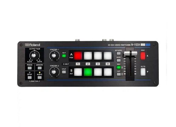 V-1SDI Roland - Video switcher compacto