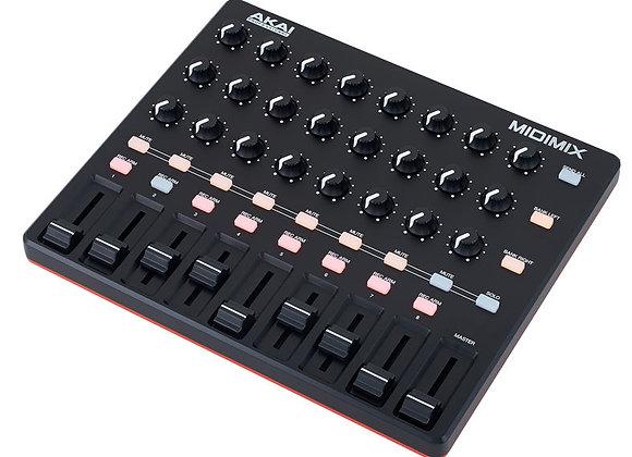 MIDIMIX AKAI - Controlador USB