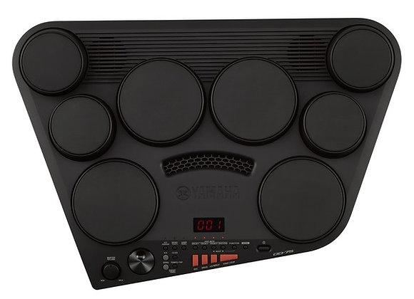 DD-75 YAMAHA - Percusión electrónica