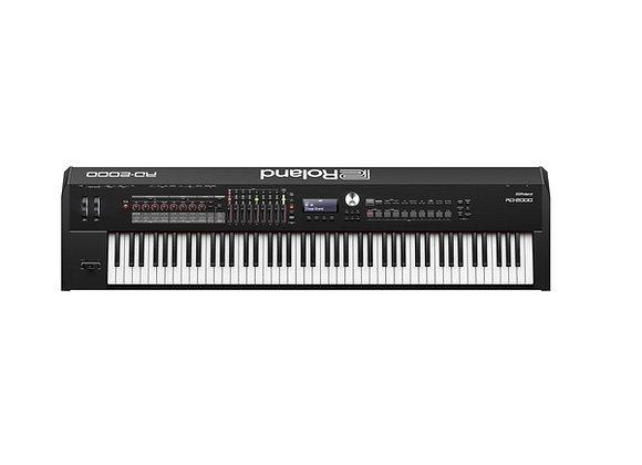 RD-2000 Roland - Piano de escenario