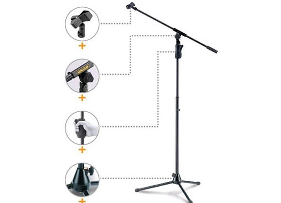 MS631B HERCULES - Stand para micrófono profesional