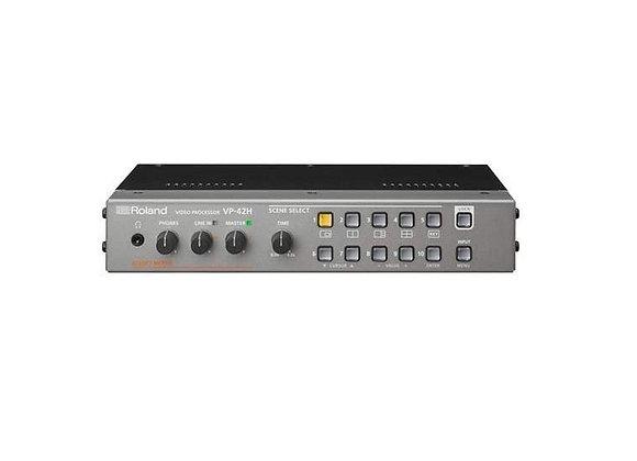 VP-42H Roland - Procesador de video