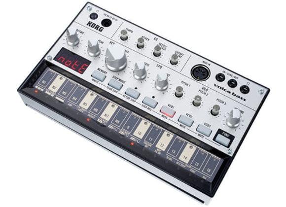 Volca Bass KORG - Sintetizador