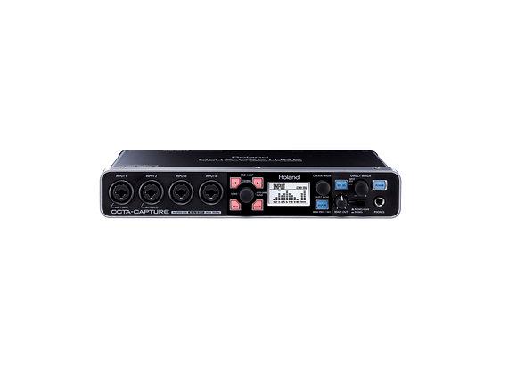 Roland UA-1010 Octa-Capture Interfaz de Audio