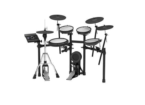 TD-17KVXS  Roland con stand - Batería V-Drums