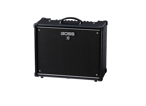 KTN-100 2 Boss Amplificador 1x12 100w