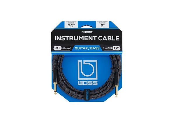BIC - 20 Boss - Cable