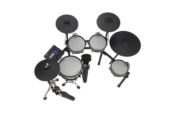 TD-27KV-S Bateria Electronica Roland con stand  V-Drums