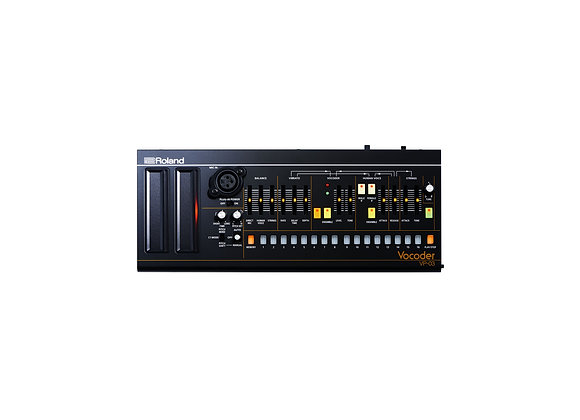 VP-03 Roland Boutique - Vocoder 330 Plus