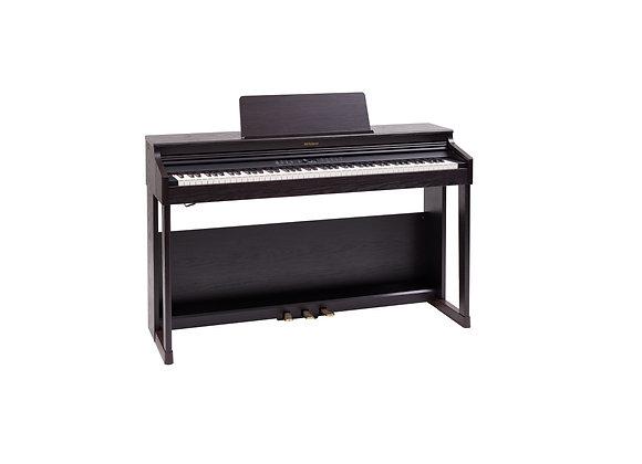 RP701-DR Roland Piano Digital Premium colorpalo de rosa negro