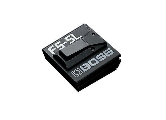 FS-5L Boss Pedal Interruptor