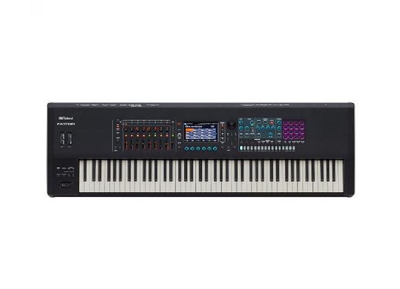 FANTOM-8 Roland - Estación de trabajo digital 88 teclas