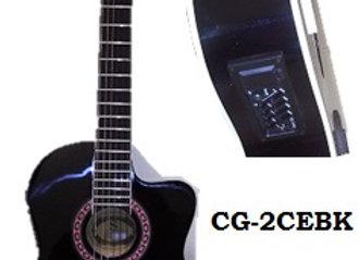 Guitarra Electroacústica SEGOVIA