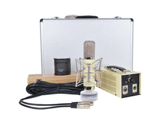 T190 Alctron - Micrófono de condensador de tubo