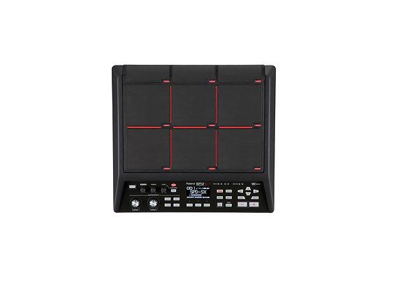 SPD-SX Roland Modulo de Percusión y Sampleo