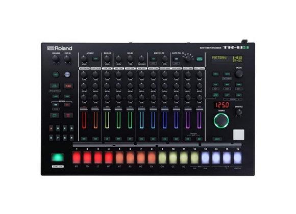 TR-8S Roland - Caja de ritmos
