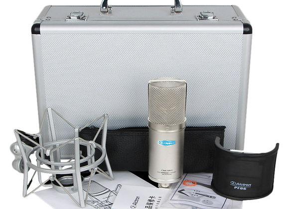 CM6 MKII Alctron - Micrófono condensador