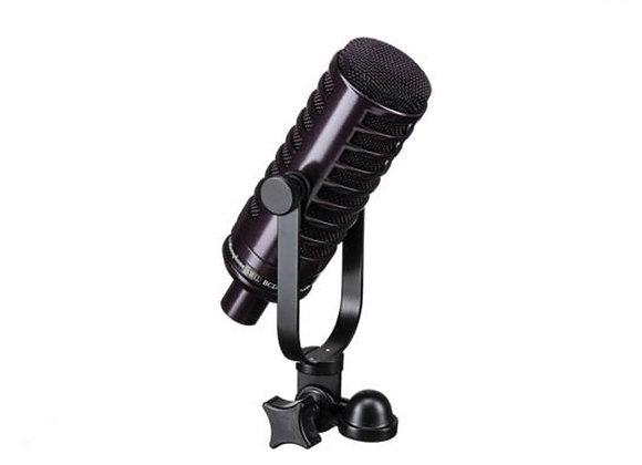 MXL BCD-1 - Micrófono para radio, broadcasting