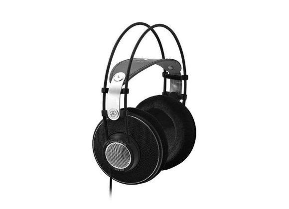 K612 Pro AKG - Audífonos referencia