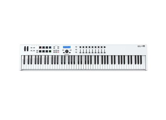 Keylab Essential 88 ARTURIA - Teclado controlador MIDI 88 teclas
