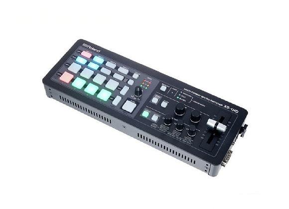 XS-1HD Roland - Conmutador de matriz multiformato