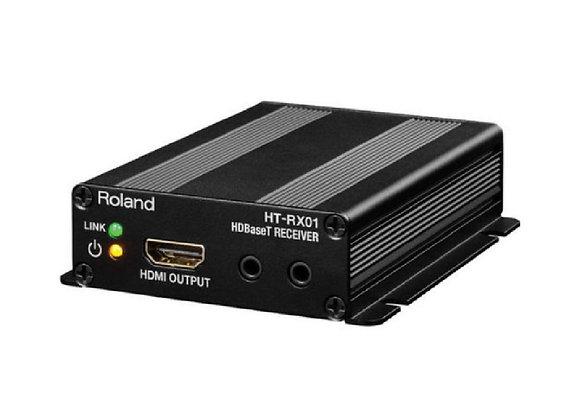 HT-RX01 Roland - Receptor de HDBaseT Receiver