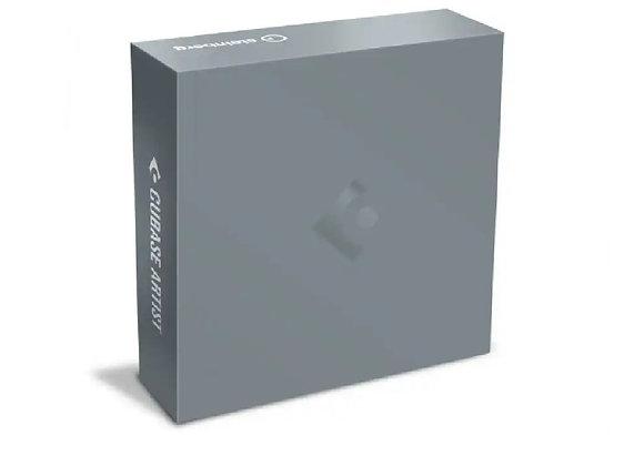 Cubase Artist 10.5 STEINBERG - Software de producción musical