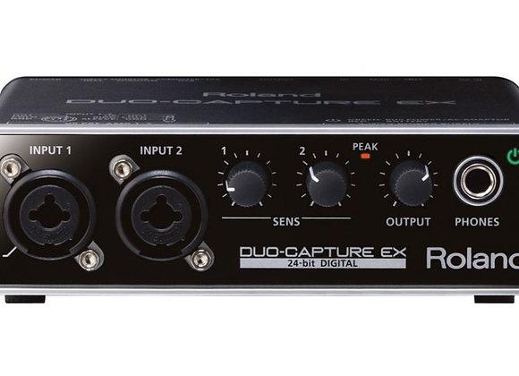 UA-22 ROLAND - Interface de audio