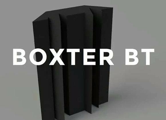 AW BOXTER BT - Trampa de graves 60cm de altura