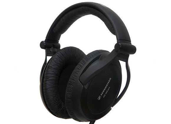 HD 380 Pro Sennheiser - Audífonos referencia
