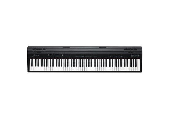 GO:PIANO88 Roland - Piano electrónico 88 teclas