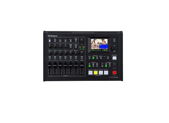 VR-4HD Roland - Mezcladora HD de audio y video