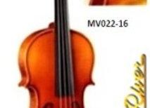 """Viola Conservatorio 16"""" Maple/Estuche PEARL R."""