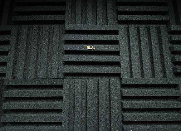 AW Tank - Panel de absorción 30cm x 30cm