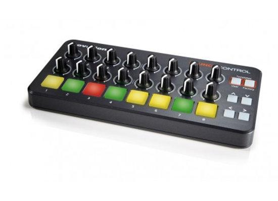 Launch Control Novation - Controlador