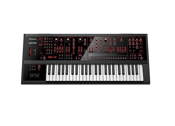 JD-XA Roland - Sintetizador Analógico/Digital