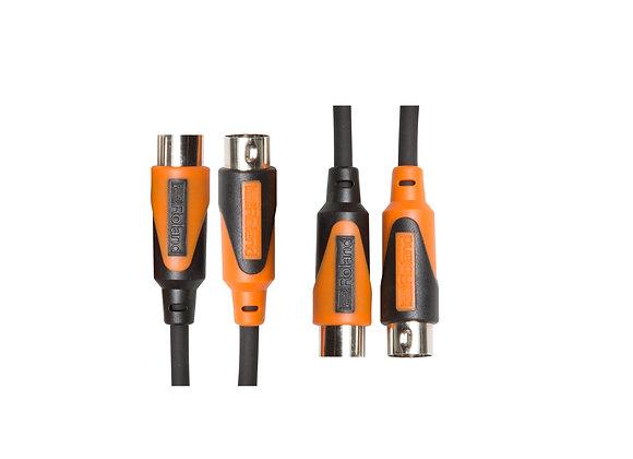 RMIDI - B10 DUAL Roland - Cable