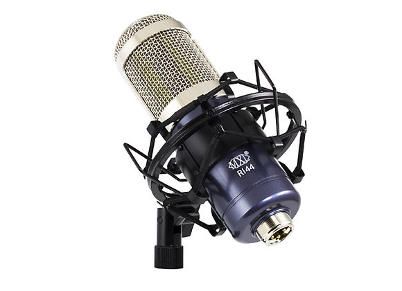 MXL R144 - Micrófono Ribbon