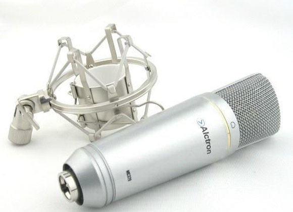 MC310 Alctron - Micrófono condensador