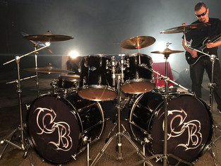 """Chemical Burn Shoots Video For """"My Weakness"""""""