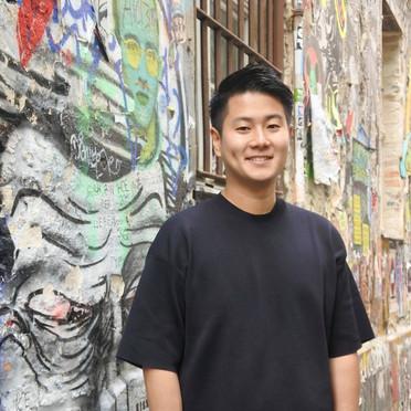 Yusuke Obinata (Obi)
