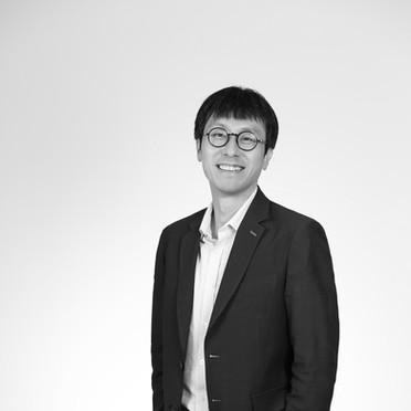 Jérôme Jonggun Lee